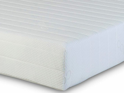 Visco Therapy Pocket Flexi 1000 4FT 6 Double Mattress