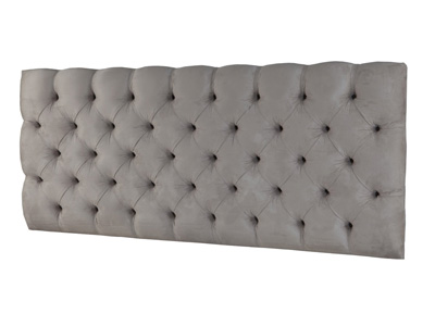 Millbrook Beds Adelphi 6FT Superking Fabric Headboard