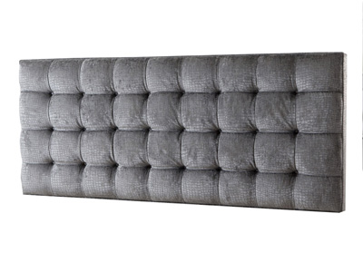 Millbrook Beds Ritz 6FT Superking Fabric Headboard