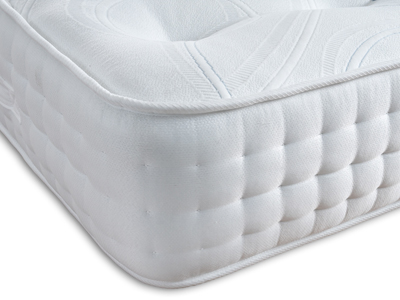 Giltedge Beds Tuscany 4FT 6 Double Mattress