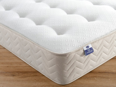 Silentnight Torino 6FT Superking Mattress