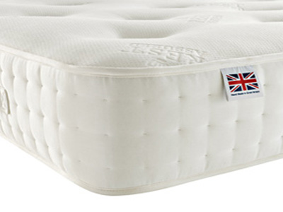 Rest Assured Harewood 4FT 6 Double Mattress
