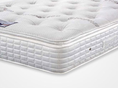 Sleepeezee New Backcare Superior 1000 4FT Small Double Mattress