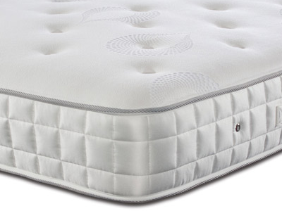 Sleepeezee New Backcare Superior 1000 5FT Kingsize Mattress
