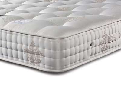 Sleepeezee Bordeaux 2000 5FT Kingsize Mattress