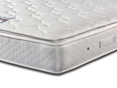 Sleepeezee Memory Comfort 800 6FT Superking Mattress