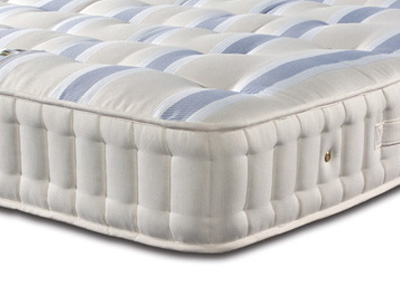 Sleepeezee Naturelle 1200 6FT Superking Mattress