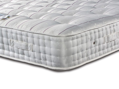 Sleepeezee Kensington 2500 6FT Superking Mattress