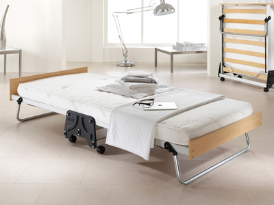 Jay-Be J-Bed Folding Bed