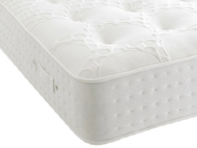 Shire Beds Eco Grand 4FT Small Double Mattress