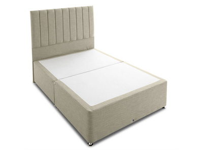 Shire Beds Victoria 5FT Kingsize Divan Base