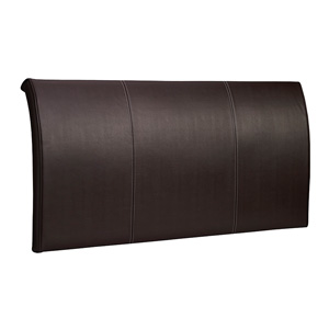 New Design Alexon 2FT 6 Small Single Fabric Headboard