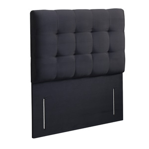 New Design Calisto 6FT Superking Fabric Headboard