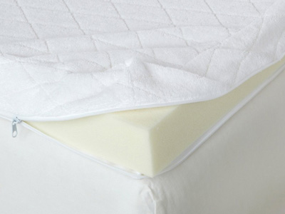 Visco Therapy Topper 5000 3FT Single Mattress Topper