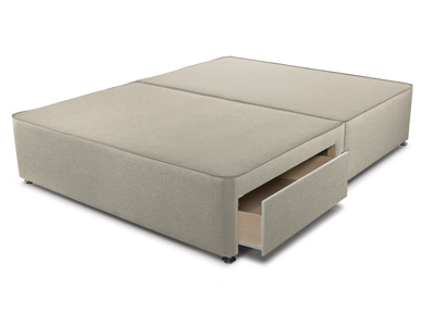 Sleepeezee Standard 3FT Single Divan Base