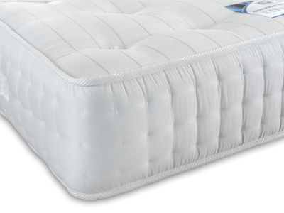 Giltedge Beds Ortho Stripe 1000 4FT Small Double Mattress