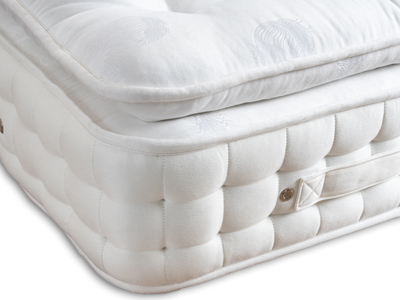 Giltedge Beds Milan 2000 4FT 6 Double Mattress