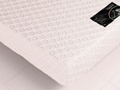 Giltedge Beds Flex Fusion 5FT Kingsize Mattress