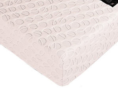 Giltedge Beds Visco Fusion 4FT 6 Double Mattress