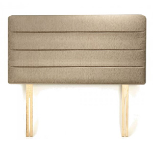 Giltedge Beds Zodiac 3FT Single Headboard - On Struts