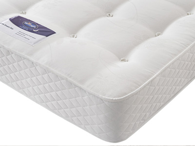 Silentnight Mirastar  Ortho 4FT 6 Double Mattress