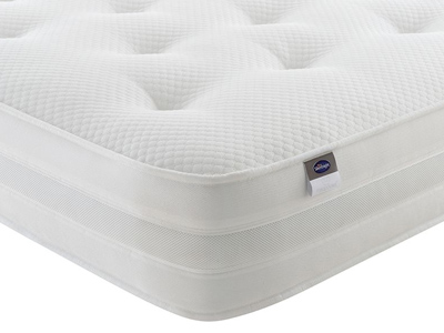 Silentnight 1000 Memory Star 5FT Kingsize Mattress