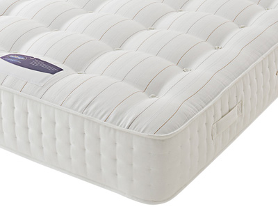Silentnight Star Sanctuary 2600 5FT Kingsize Mattress