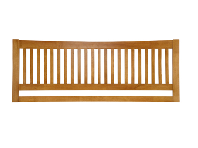 Serene Mya 6FT Superking Wooden Headboard