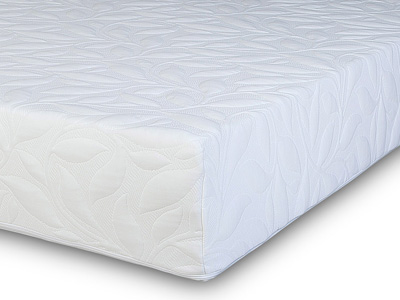 Visco Therapy Laytech Luxury 4FT 6 Double Mattress