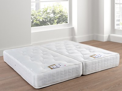 Giltedge Beds Chatsworth Zip & Link 6FT Superking Mattress