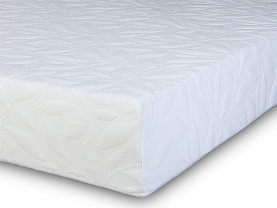 Visco Therapy Memory Spring 4FT 6 Double Mattress
