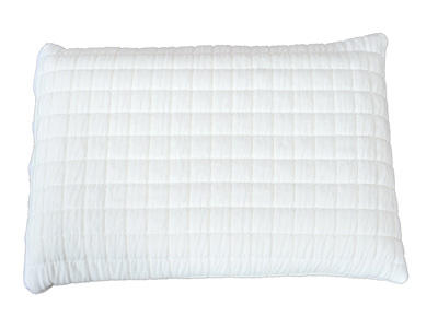 Visco Therapy Memory Classic Moulded Pillow (Pair)