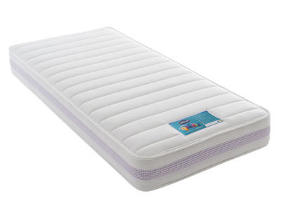 Silentnight Moon Dreamer 4FT Small Double Mattress