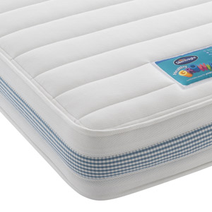 Silentnight Healthy Growth Dream Explorer 4FT Small Double Mattress