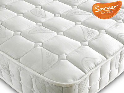 Sareer Economical 4FT Small Double Mattress