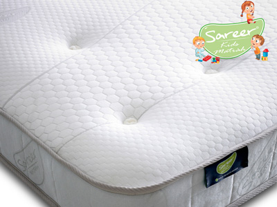 Sareer Kids Aspire Pocket Memory  3FT Single Mattress