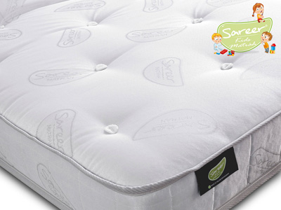 Sareer Kids Aspire Pocket 2FT 6 Small Single Mattress