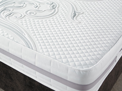 Giltedge Beds Pocket Laygel 4FT 6 Double Mattress