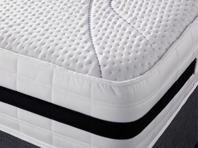 Giltedge Beds Pocket Memory 4FT 6 Double Mattress