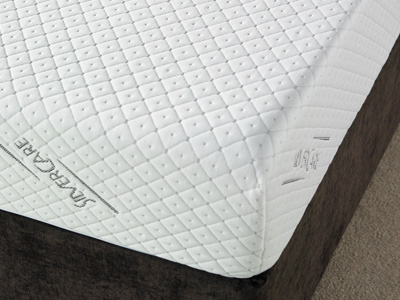 Giltedge Beds Flex 4FT Small Double Mattress