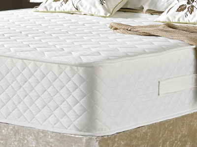 Giltedge Beds Ivory 1000 4FT Small Double Mattress