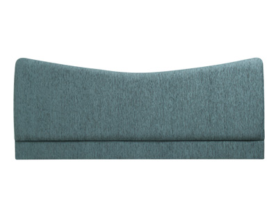 Stuart Jones Oregon 5FT Kingsize Fabric Headboard