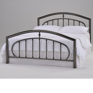 Harmony Beds Emma 5FT Kingsize Metal Bedstead