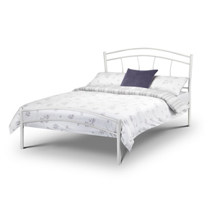 Julian Bowen Miah 3FT Single Metal Bedstead