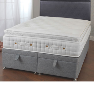 Sweet Dreams Arena 3000 4FT 6 Double Divan Bed