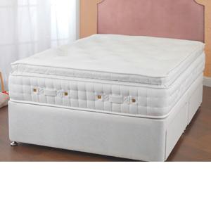 Sweet Dreams Consort 2000 6FT Superking Divan Bed