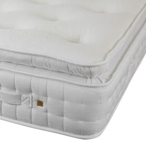 Sweet Dreams Consort 2000 6FT Superking Mattress