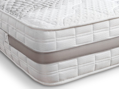 Giltedge Beds Senator 2000 4FT 6 Double Mattress