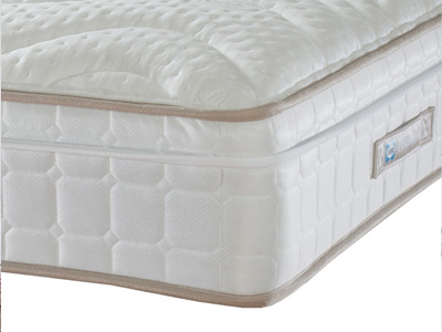 Sealy Jubilee Deluxe 5FT Kingsize Mattress