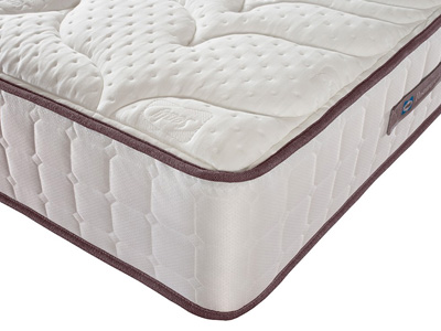 Sealy Jubilee Latex 6FT Superking Mattress